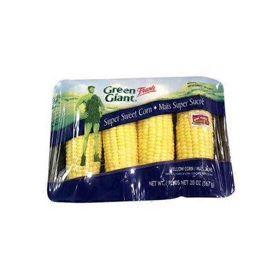 Green Giant Fresh Super Sweet Corn
