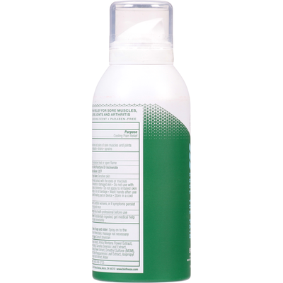 Biofreeze Pain Relief Spray, Menthol