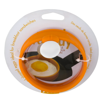 joie Roundy Fry Pan Egg Ring