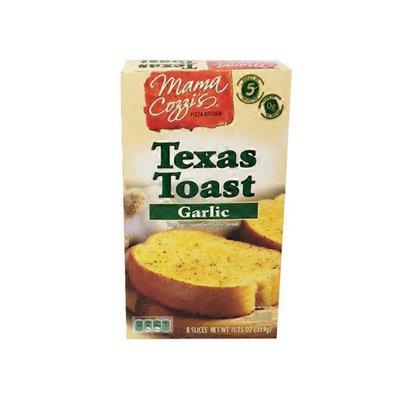 Mama Cozzi's Pizza Kitchen Garlic Texas Toast