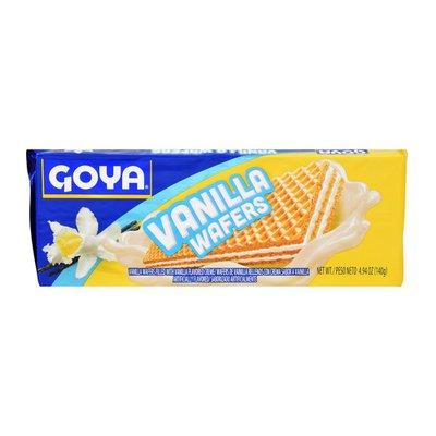 Goya Vanilla Wafers