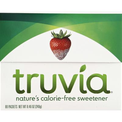 Truvia Naturally Sweet Sweetener