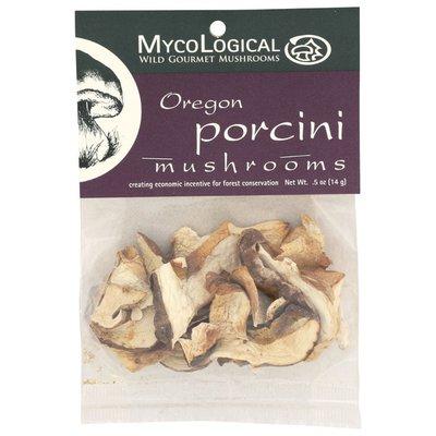 MycoLogical Oregon Porcini Mushrooms