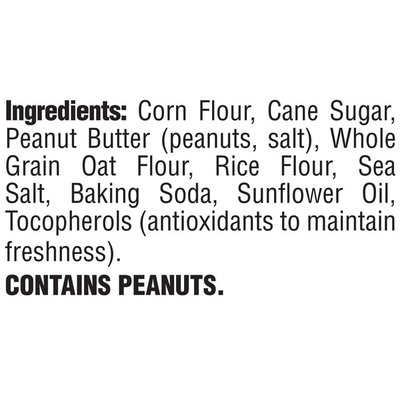 Barbara's Cereal, Peanut Butter