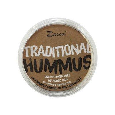Zacca Hummus