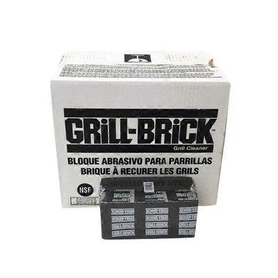 Grill Brick 3 M 4 X 8 Inch Grill Brick