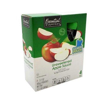 Essential Everyday Apple Sauce Squeeze