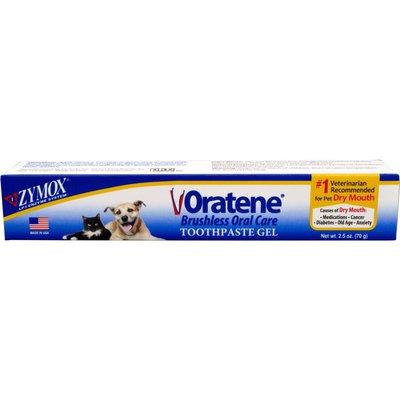 Pet King Zymox Dental Gel for Dogs