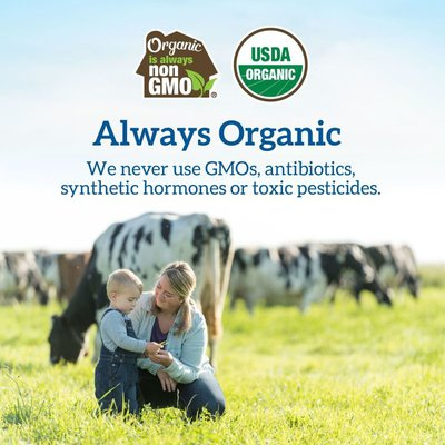 Organic Valley Small Curd Organic Cottage Cheese