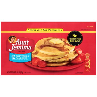 Pearl Milling Company Pancakes, Buttermilk