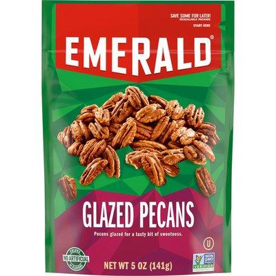 Emerald® Glazed Pecans
