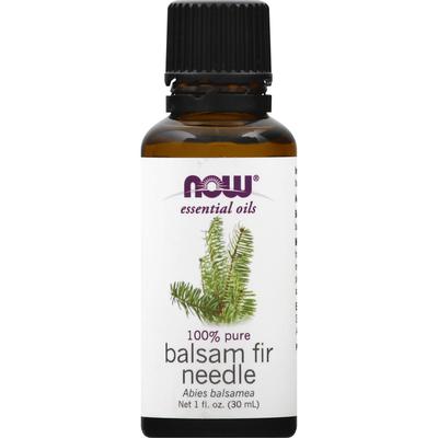 Now Essential Oils, Balsam Fir Needle