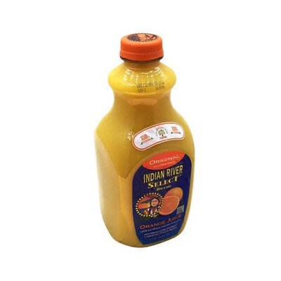 Indian River Select Orange Juice