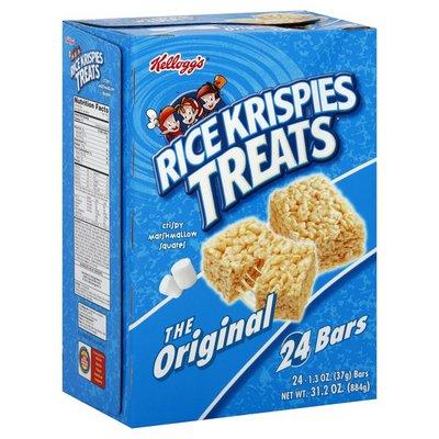 Rice Krispies Crispy Marshmallow Squares, The Original