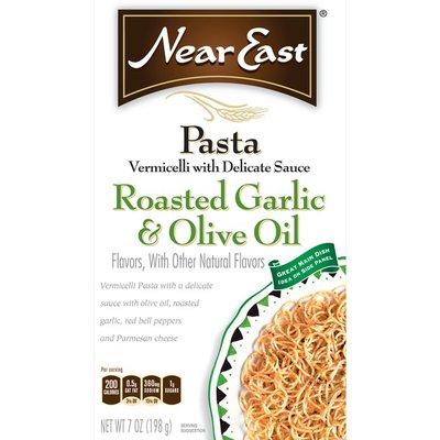 Near East Pasta Roasted Garlic & Olive Oil