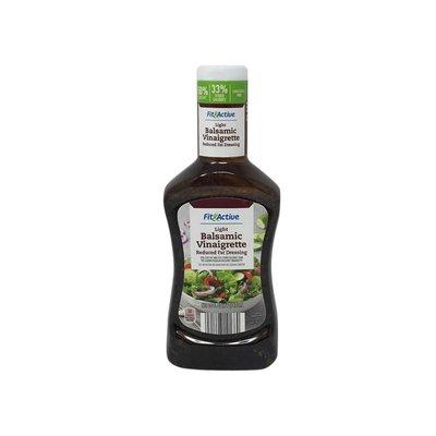 Fit & Active Light Balsamic Vinaigrette