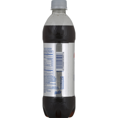 PepsiCo Classic Diet Pepsi