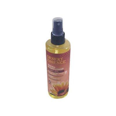 Desert Essence Jojoba & Sunflower Body Oil