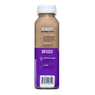 Koia Protein Cold Brew Coffee
