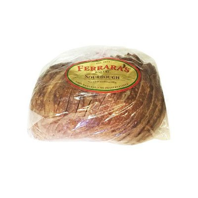 Ferrara Bakery Sourdough Bread