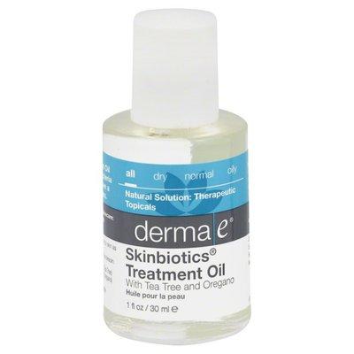 Derma E Treatment Oil, Skinbiotics, All