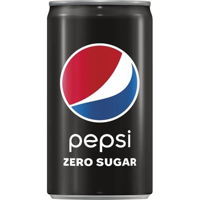 Pepsi Cola, Zero Sugar