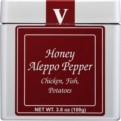 Victoria Taylors Seasoning, Honey Aleppo Pepper