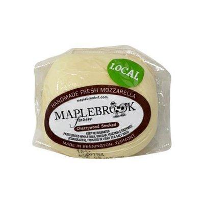 Maplebrook Farm Cherrywood Smoked Handmade Fresh Mozzarella