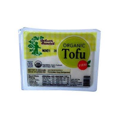 Jack & the Beanstalk Firm Tofu