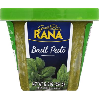 Giovanni Rana Basil Pesto