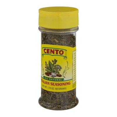 Cento All Natural Italian Seasoning