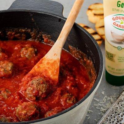 Gourmet Garden™ Garlic Stir-In Paste