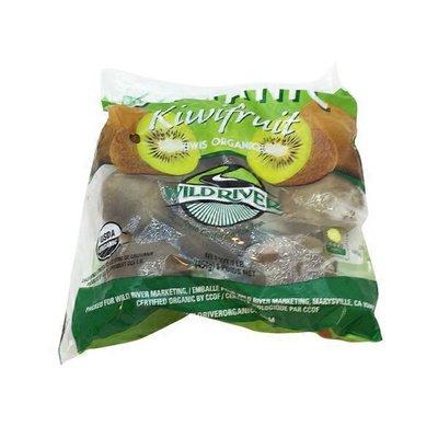 Wild River Organic Kiwi Fruit