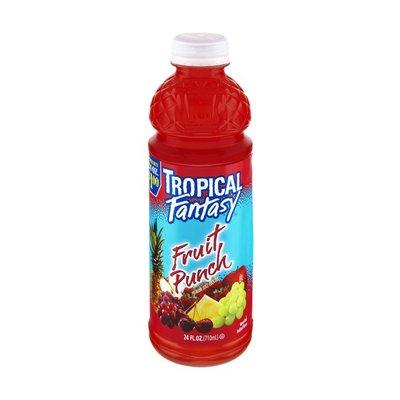 Tropical Fantasy Fruit Punch Premium Juice Cocktail