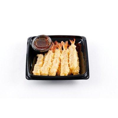 The Fresh Market Tempura Shrimp With Sweet Chili Sauce