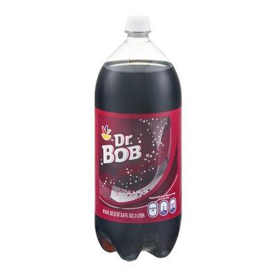 SB Dr. Bob