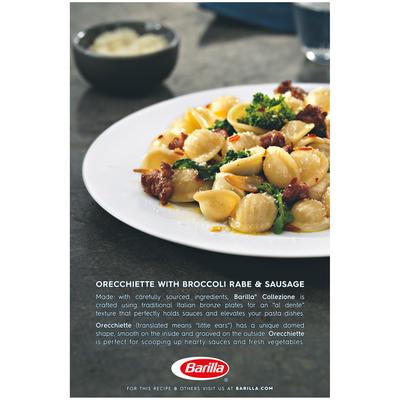 Barilla® Collezione Artisanal Selection Pasta Orecchiette