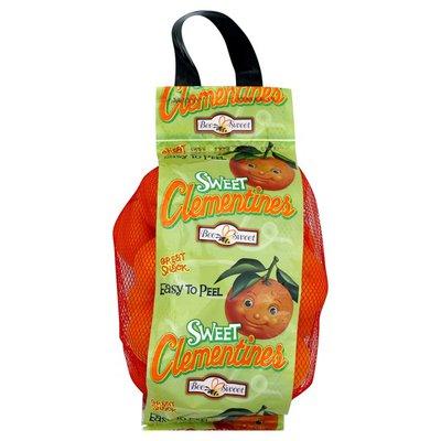 Bee Sweet Clementines, Bag