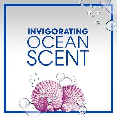 Head & Shoulders Head And Shoulders Ocean Lift Anti-Dandruff 2 In 1 Shampoo And