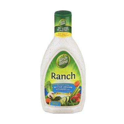 Wish-Bone Ranch Salad Dressing