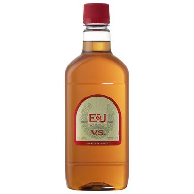E&J Vs Brandy Brandy