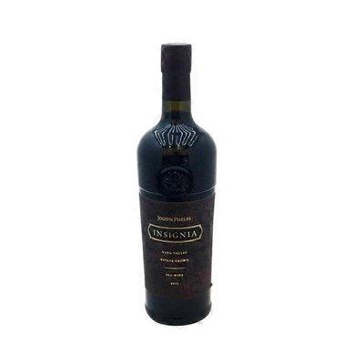 Joseph Phelps 2010 Insignia Red Wine