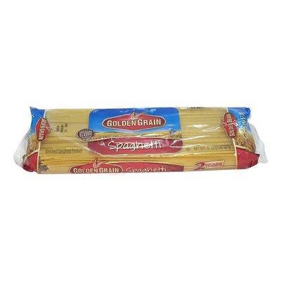 Golden Grain Spaghetti, Family Size