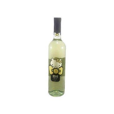 Hello Kitty Wines Pinot Grigio