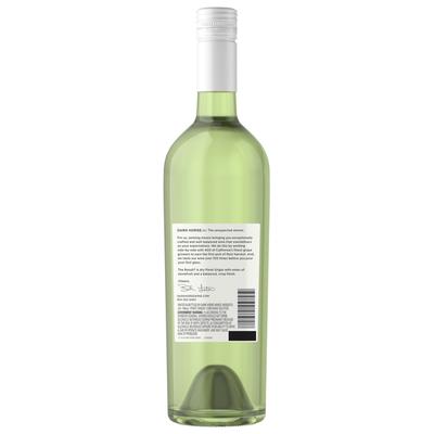 Dark Horse Pinot Grigio White Wine