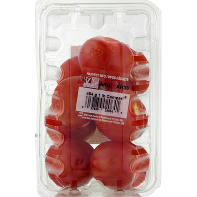 Tomatoes, Campari