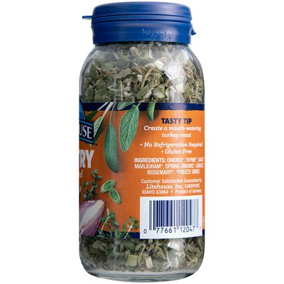 Litehouse Poultry Herb Blend