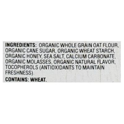 O Organics O's Cereal, Organic, Honey Nut