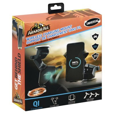 Armor All Wireless Charging Mount