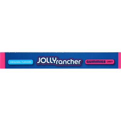 Jolly Ranchers Candy, Original, Gummies